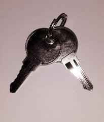 REPLACEMENT KEY 1SCCH545