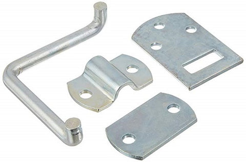 Stake Rack Connector Corner Latch 2589