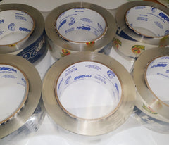 CLEAR PACKING TAPE 9CPL1067839
