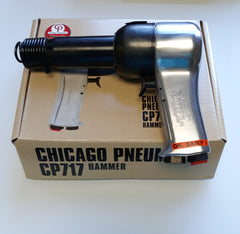 CHICAGO PNEUMATIC Air Hammer CP 717 .498 shank