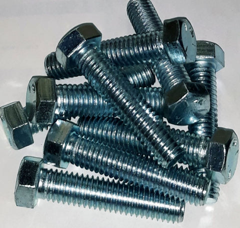"1/2""-13x1"" HEX CAP SCREWS IBB087294"