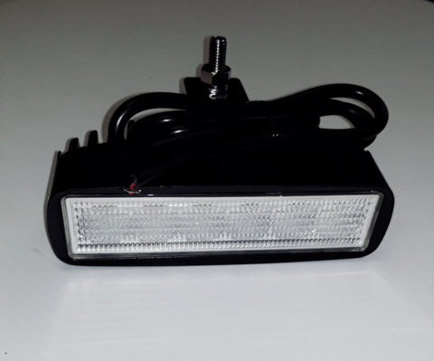 "5.75 X 3"" 12-24V-1.5 LED Flood Light"