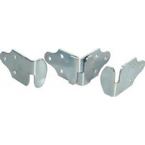 Stake Rack Connector Corner Latch 5761-RH