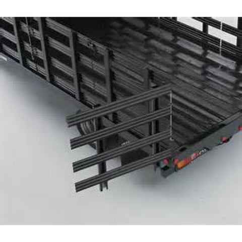 Stake Rack Weld-On Stake Pocket
