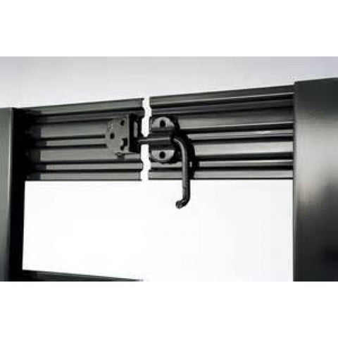 Stake Rack Connector Side Latch 2588