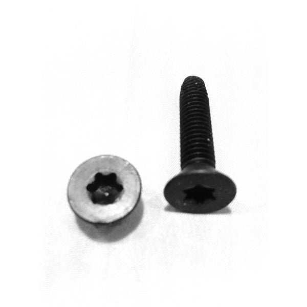 Floor Screw FBSZP142 Zinc Plated Trailer Floor Screw 1/4-20 X 2