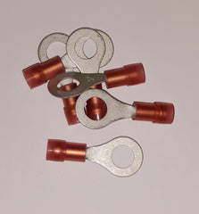 WIRE END 1/4""