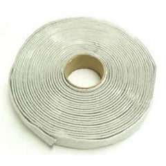 "Panel Tape Butyl Rubber 1/8 X 1"" X 50 Ft Roll"