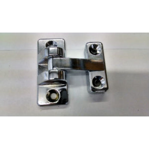 Scs 4-3 Chrome Mini Hinge