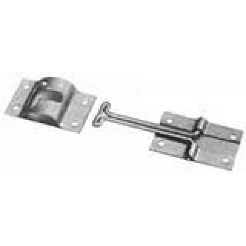 Door Hold Back DH9-KIT