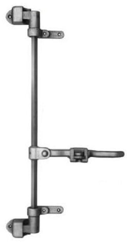 Polar Hardware 172 Holdtite Door Lock 2 point less rod