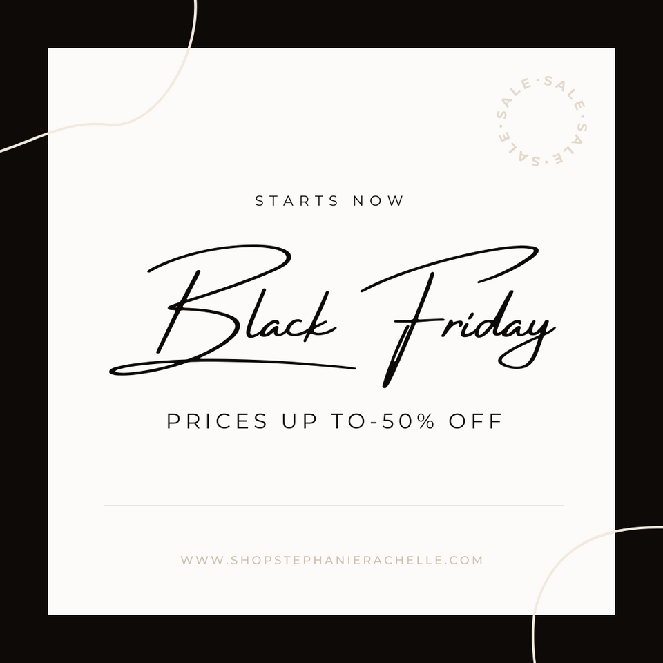 Lash Studio By Stephanie Rachelle Black Friday Specials