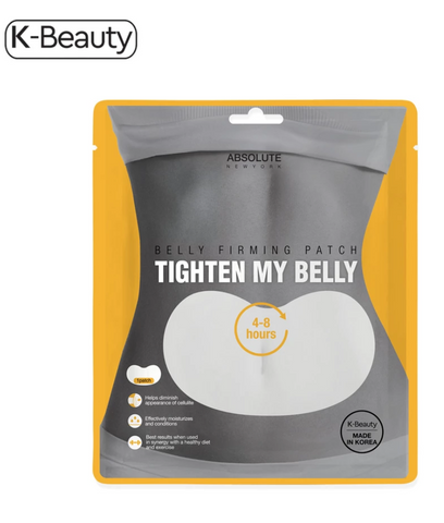 TIGHTEN MY BELLY