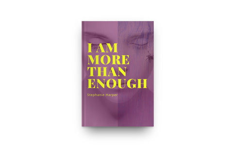 I Am More Than Enough Journal