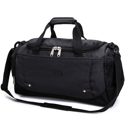 Unisex All-Purpose Travel-Size Duffel Bag