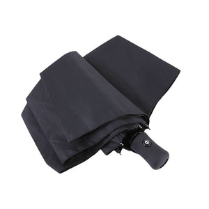 Durable Three-Fold Fully Automatic Umbrella