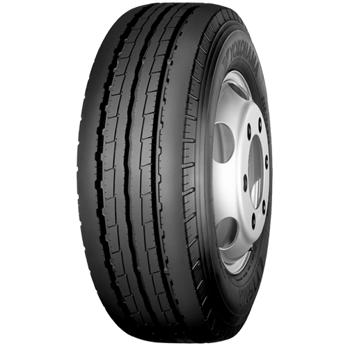 YOKOHAMA- LT151- Light Truck Tyre