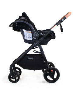 Adaptor - Maxi Cosi Travel System to Snap Ultra Trend (A9904)