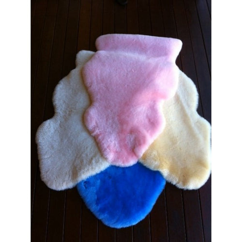Kyda - Infant Care Lambskins