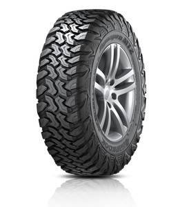 HANKOOK- Dynapro RT05 (mud)
