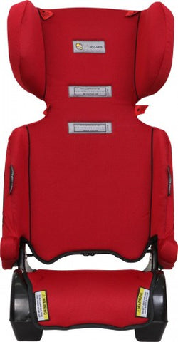 4-8 years Infasecure Versatile Folding Booster