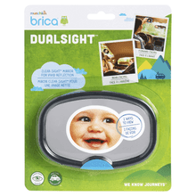 Brica Dual Sight Mirror
