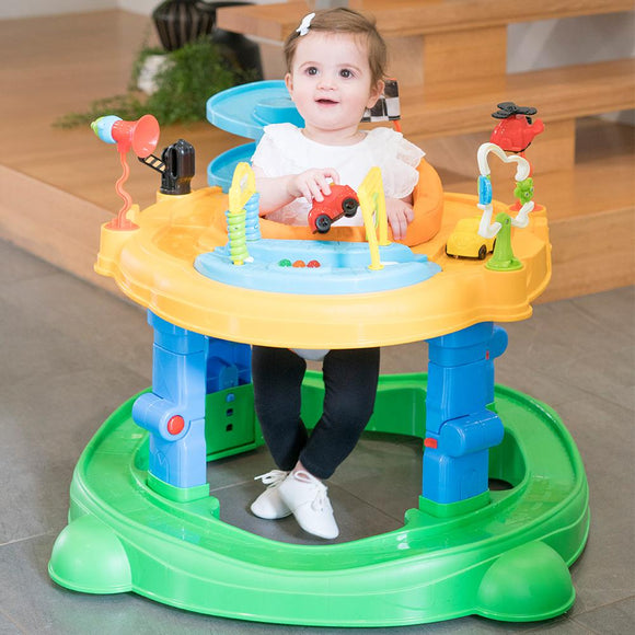 Childcare Drive N Play 5 in 1 Activity Centre