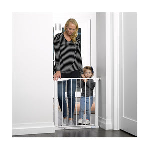 Childcare Assisted Auto Close Gate
