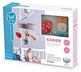 Taf Toys Easier Sleep Musical Mobile Garden