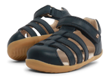 Bobux Step Up Jump Sandal Navy