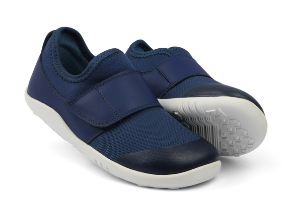 Bobux KP Dimension II Trainer Navy