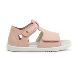Bobux IWALK Mirror Sandal Seashell