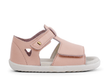 Bobux Step Up Mirror Sandal Seashell