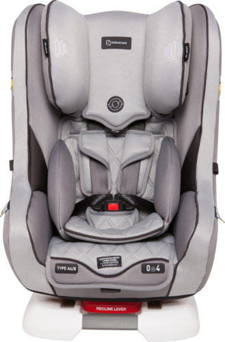 Infa Secure Attain Premium Carseat 0-4years
