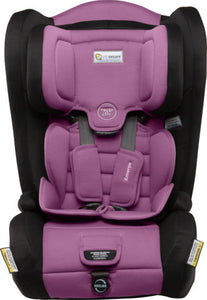 Infa Secure Emerge ASTRA 6months-8years carseat