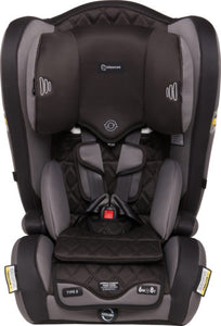 Infa Secure Accomplish car seat 6m-8years