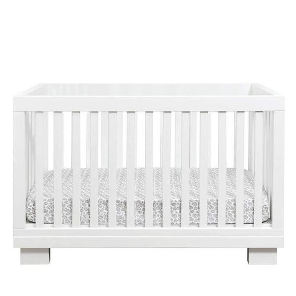 Cocoon Aston Cot/Bed inc AUS made mattrss