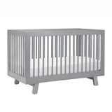 Babyletto Hudson cot/bed grey