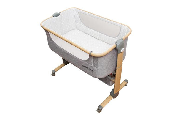 Cocoon Snuggle Time Co sleeper bassinet