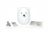 Bedtime Buddy Teddy the Bear Night Light