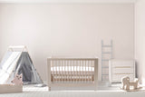 Cocoon Allure 4 in 1 Cot