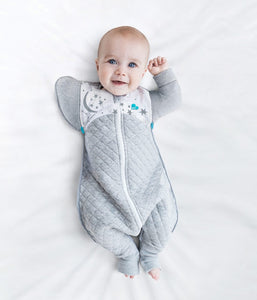 Love to Dream Swaddle Up Transition Suit 2.5tog