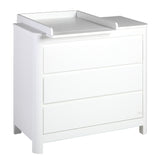 Sun Troll 3 drawer dresser