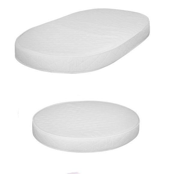 Cocoon Nest Bassinet & Cot Mattress set
