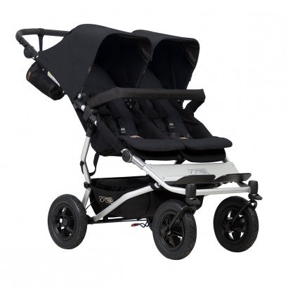 Mountain Buggy Duet Pram