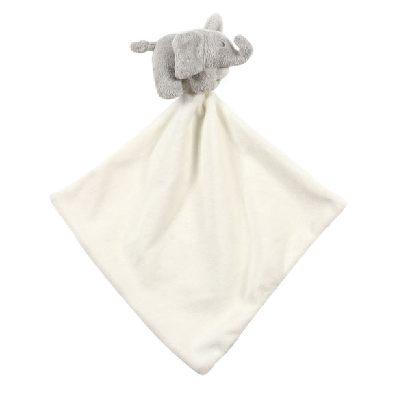 Bebe Animal Comforter Elephant Grey