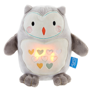 Ollie the Owl Sleep Aid