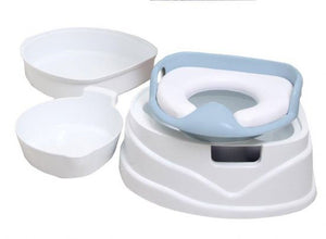 4 in 1 Potty