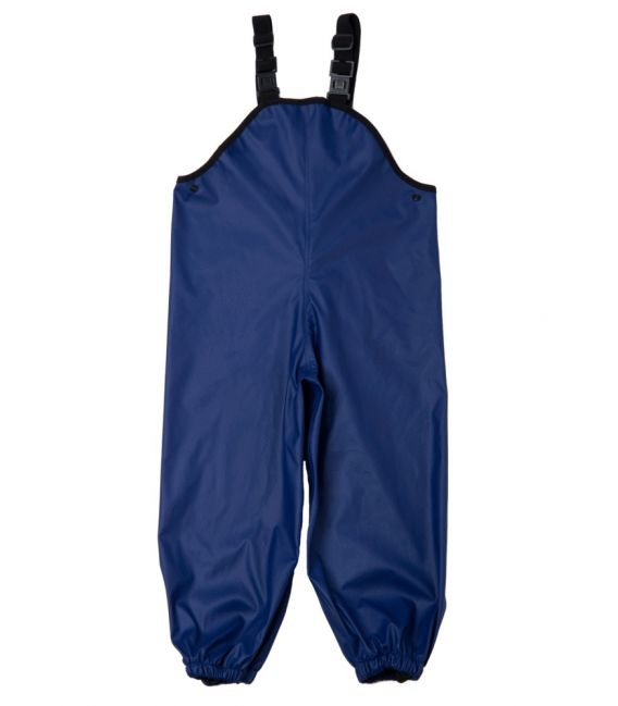 Rainkoat Waterproof Overalls Ink Navy