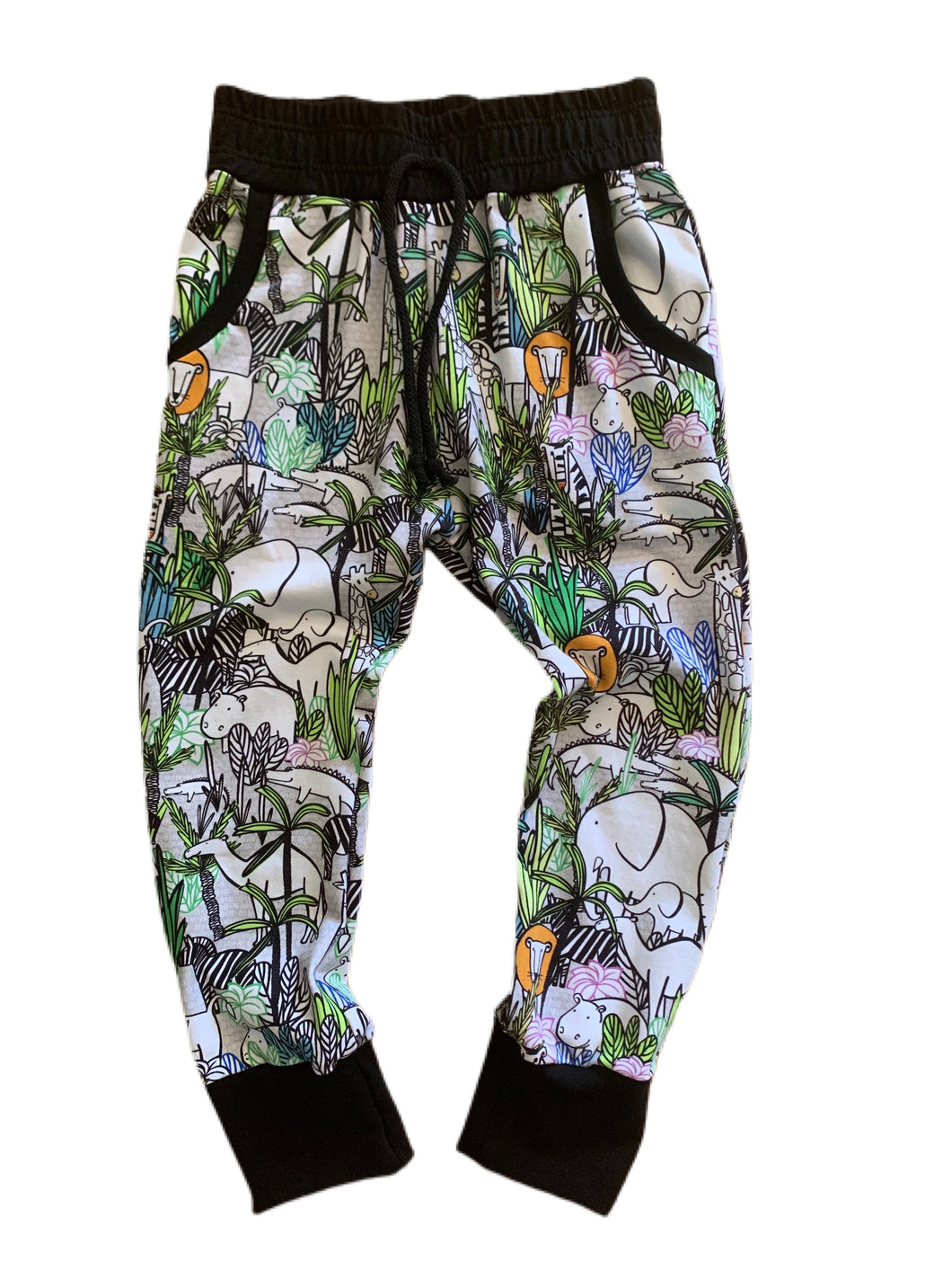 Lowland Joggers